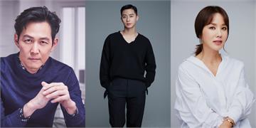繼男神宋仲基擔主持人...「2020 MAMA」宣布朴敘俊擔任頒獎人