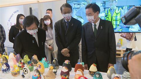 311大地震將滿十週年 日駐台代表:感謝台灣