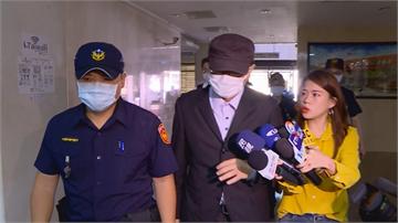 快新聞/高院撤銷趙正宇交保 北院今傳喚重開羈押庭