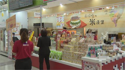 高雄國際食品展登場 50種美食選用南台灣食材