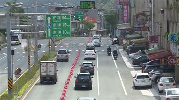 蘇花改1月6日全線通車 科技執法保障民眾安全