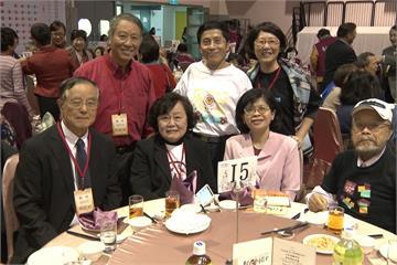 台大校友回娘家 B53系級50週年重聚會