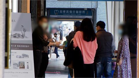 于美人爆東區糾纏行銷 勞動局查外國人工作身分