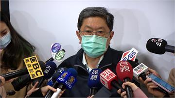 台灣連12天無本土案例 李秉穎:距防疫成功越來越近