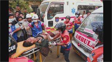 緬甸反政變不停歇 大城曼德勒驚傳軍警開火 2死多人傷