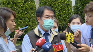 快新聞/侯友宜在行政院會倡普篩 黃偉哲:無法取代居家檢疫與隔離
