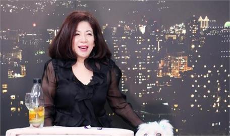 快新聞/陳文茜爆華視高層對進駐52頻道一無所知 電視台發聲明狠打臉