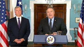 快訊/與俄國協商沒進展 美國宣布退出「中程核飛彈條約」