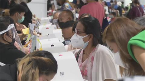 泰國疫苗採購速度緩慢 研究院負責人道歉