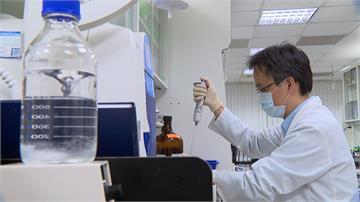 力拚疫苗明年上市!國光生技盼加快數據審查