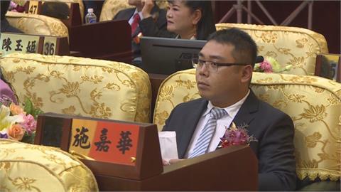 施嘉華當選議員無效 涉收賄村長遭判刑解職