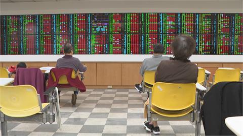快新聞/台積電擺尾急拉5元 台股漲93點站上17490點