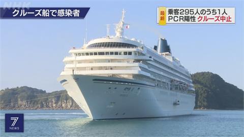 又有郵輪爆出疫情!日本「飛鳥2號」1乘客確診緊急返航