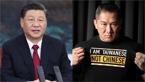 東奧/中國官媒稱郭婞淳奪「中國台北」首金!館長怒嗆:死不要臉