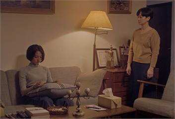 《返校》韓寧變未婚懷孕大學生 自曝衝動出走被媽媽問:你在幹嘛?