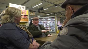 荷蘭暖心超市推「聊天結帳服務」 逛超市還能交朋友
