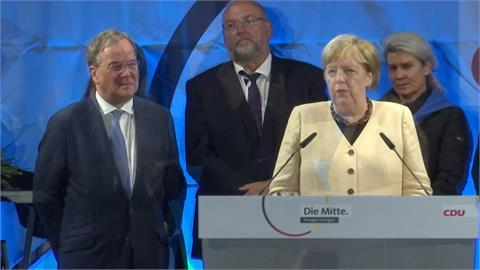 全球/德國世紀大選開跑 「新移民」選票成關鍵