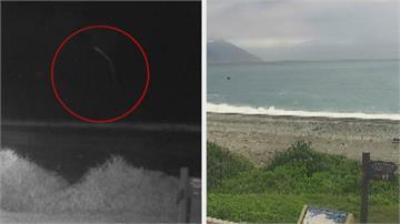 全力搜救飛官蔣正志 傳出海面有油漬未證實