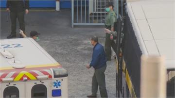 黎智英申請保釋遭駁回 續押至4月16日開庭日