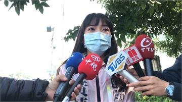 快新聞/罷捷團體正式告發違反選罷法 黃捷「尊重」:交由選委會判定