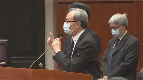藍不滿謝長廷稱台排核廢水 謝曉星:他沒核專業