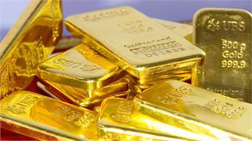 黃金越來越貴了! 期貨金價再刷新高 每盎司2000美元改寫紀錄