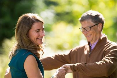 梅琳達與比爾蓋茲離婚 花22年摸索女性主義之路