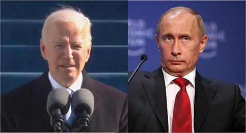快新聞/美俄領袖峰會晚間登場 會後雙方將各自舉行記者會
