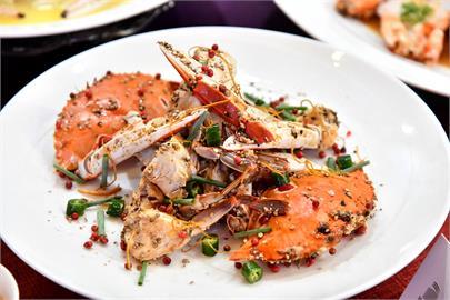 入秋吃蟹正值時 新北推萬里蟹鱻好食節