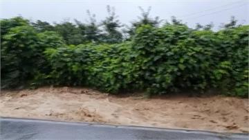 累積雨量破300毫米 南韓傳災情釀6死7失蹤