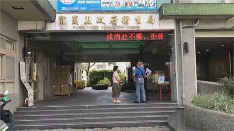 找到了!宜蘭確診男趴趴走到台北 詳細足跡疫調中