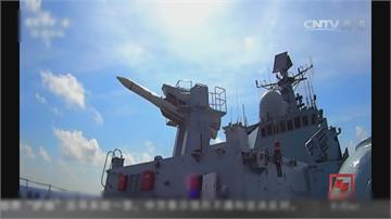 快新聞/台海南北端接連軍演 共軍24日起在海南週邊海域軍演