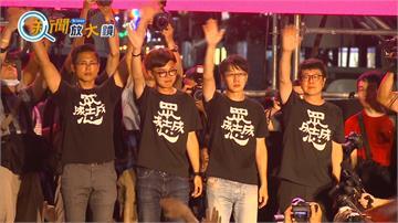 韓國瑜被罷免後... 鎖定議員 罷免遍地烽火