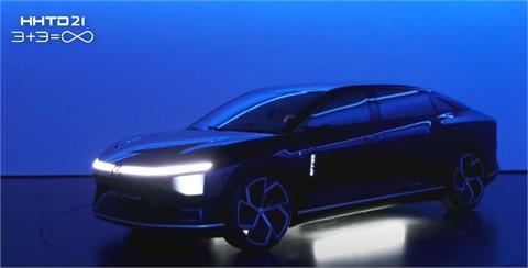 鴻海3款電動車性能一次看 Model C售價擬低於百萬元