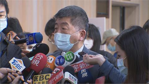快新聞/東奧選手皆須接種中國疫苗? 陳時中:我國選手在台灣打好才出去