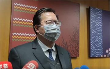 快新聞/確診醫師更新足跡無大江購物中心 鄭文燦:護理師有去