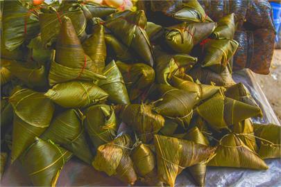 最討厭粽子餡料是什麼?網狂點名「蚵乾」 吃1次整間房子都臭了!