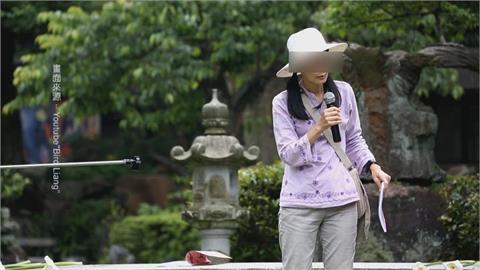 快新聞/虎豹潭悲劇「大方」創辦人從警局後門開溜 陽管處被爆與她有關回應了