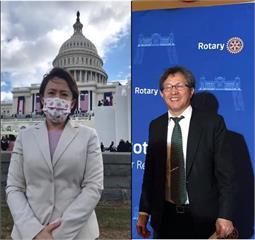 快新聞/以「火柴棒」比擬台灣外交 謝志偉大讚蕭美琴「這次點的火柴,棒!」
