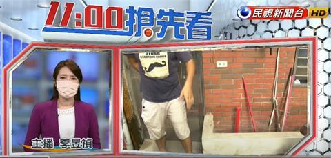 各國疫情嚴峻「只有台灣主播戴口罩」 醫師讚一現況:感謝台灣人自律