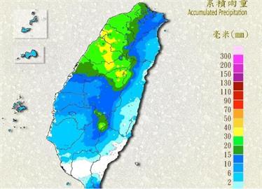 快新聞/全台水情告急! 寶山水庫今累積降雨量僅30.8毫米
