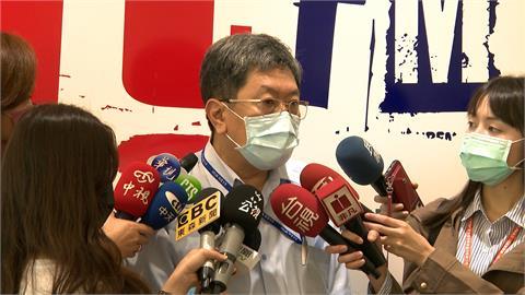 台灣非首次社區感染  專家:去年就有10次