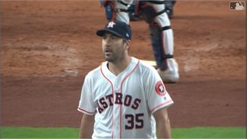MLB/太空人本季第99勝 韋蘭德19勝獨居勝投王