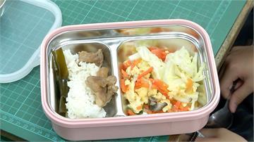 台南營養午餐一餐36元六都最低!黃偉哲:應比菜色