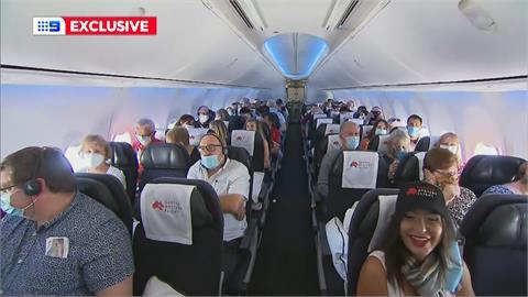 不告訴你飛去哪裡...澳洲航空「神秘航班」貴鬆鬆...秒殺!