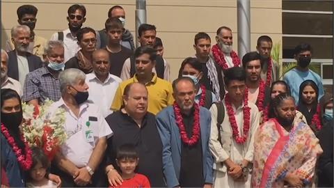 持緊急人道簽證 阿富汗女足成功逃往巴基斯坦