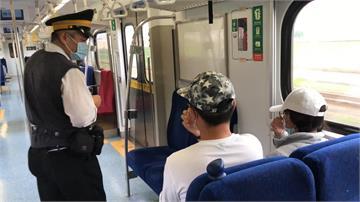 快新聞/指揮中心同意交通運具禁止飲食 2/1起實施