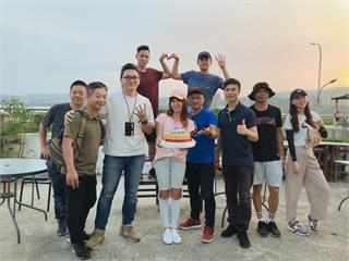 喜迎《Go Go Taiwan》400集 段慧琳各種「艱苦不人道」歷歷在目