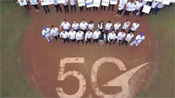 台灣首座5G智慧球場!虛擬、新科技先睹為快