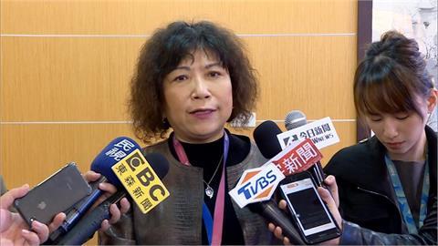 快新聞/遭葉毓蘭酸「吐血變第二個李應元」 謝志偉:我是可憐她的